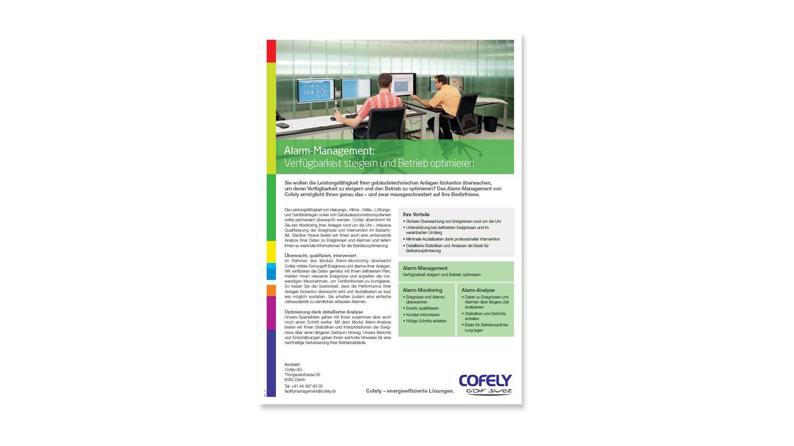 Produkte-Factsheet ENGIE